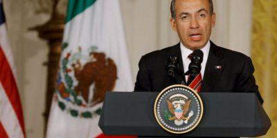 """De acuerdo a """"20 minutos"""", al expresidente de México la NSA le espió su correo electrónico. Foto:Getty Images"""