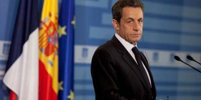 Nicolas Sarkozy Foto:Getty Images