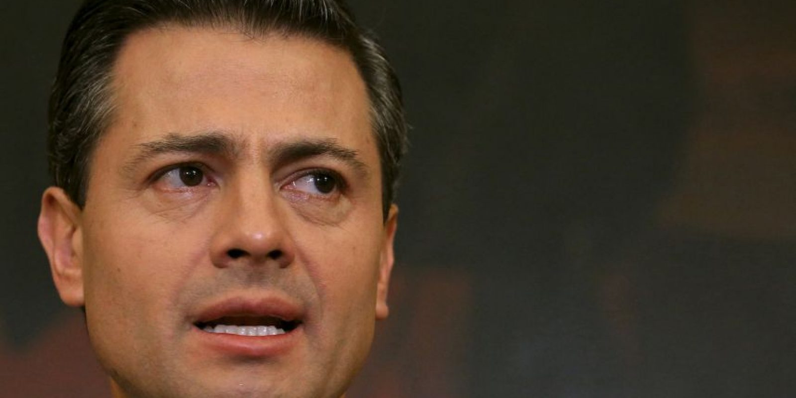 6. Enrique Peña Nieto- Foto:Getty Images