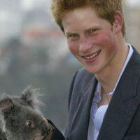 5. El príncipe Harry Foto:Getty Images