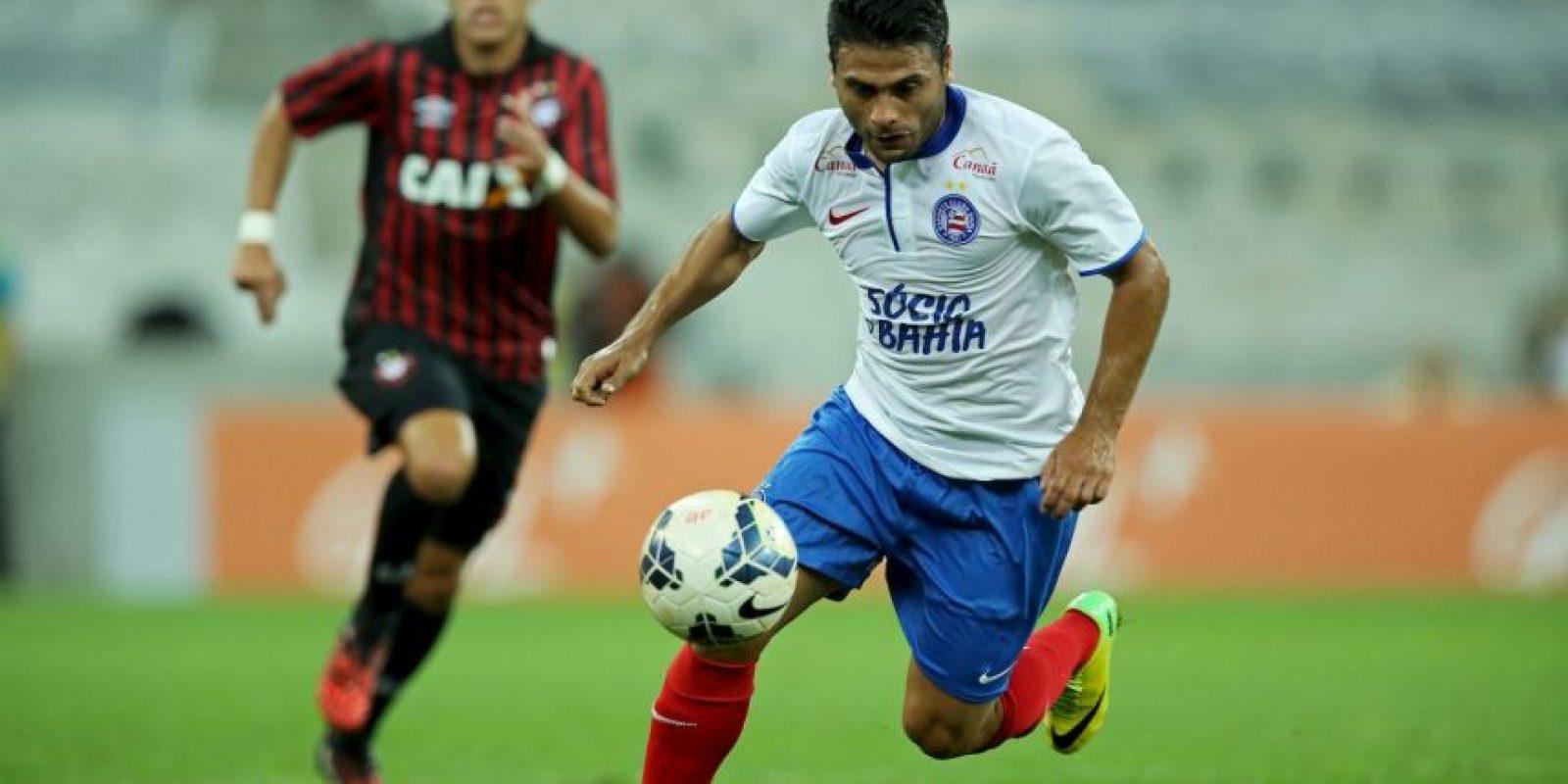 Los argentinos Emanuel y Maximiliano Bianccuchi son futbolistas profesionales. Foto:Getty Images
