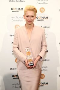 Interpretada por Tilda Swinton Foto: Getty Images