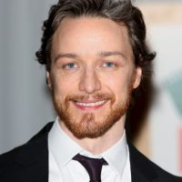 Interpretado por James McAvoy Foto: Getty Images