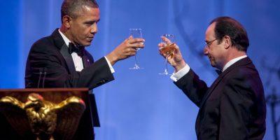 """""""Francia ha apoyado a Estados Unidos en infinidad de conflictos que se han dado en el mundo. Lógicamente esto va a poner en standby los programas de cooperación e intercambio de información y por supuesto va a generar una crisis diplomática como ya lo hemos visto"""", añadió. Foto:Getty Images"""