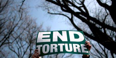 2. Los informes de tortura en México han aumentado desde 2006. Foto:Getty Images