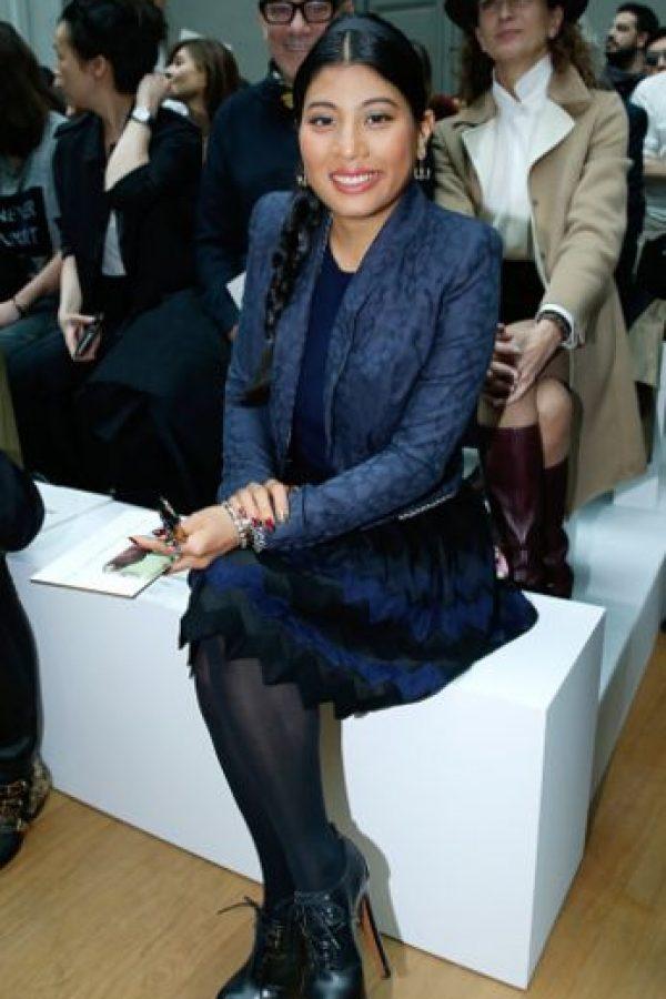 4. Princesa Sirivannavari Nariratana de Tailandia: se ha interesado por la moda y los deportes. Foto:vía Getty Images
