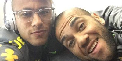 Además, se le acusó de insultar al árbitro chileno Enrique Osses en el túnel, por lo que recibió un duro castigo. Foto:Vía instagram.com/neymarjr