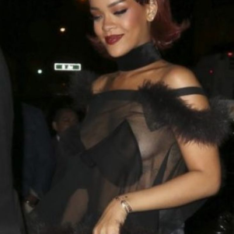 Rihanna Foto: Grosby Group
