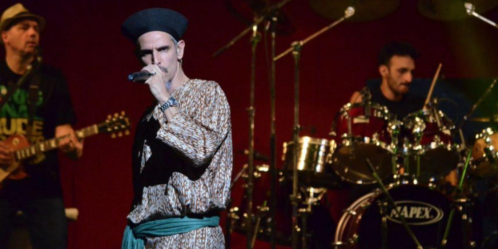"""Recientemente se revelaron las 10 canciones favoritas de Lionel Messi, y la primera de ellas es """"Hijo"""" de Los Cafres, una banda argentina de reggae. Foto:loscafres.net"""