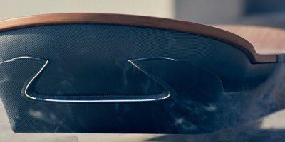 """Curiosamente, 2015 es el año que marca la película """"Volver al Futuro 2"""" como tiempo en donde estos aparatos son una realidad Foto:Lexus"""