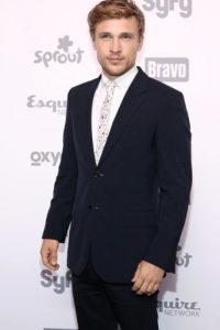 Interpretado por William Moseley Foto: Getty Images