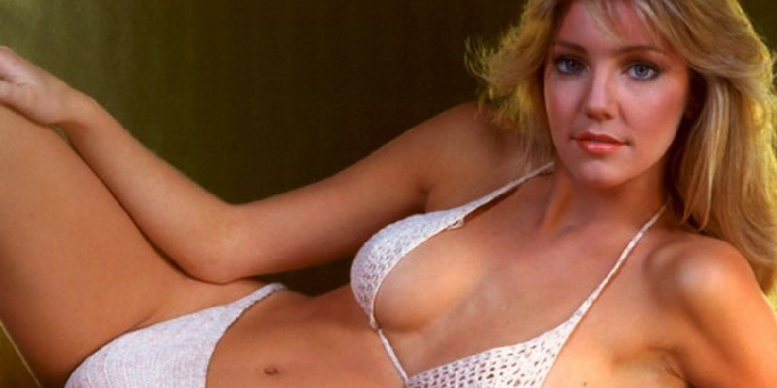 Heather Locklear Foto: Tumbrl