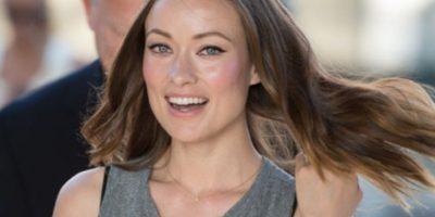 Olivia Wilde: dijo alguna vez que mientras más le decían que era bella, se sentía más insegura de eso. Foto:vía Getty Images