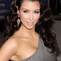 Además, Kim grabó a la mujer Foto:Vía instagram.com/kimkardashian/