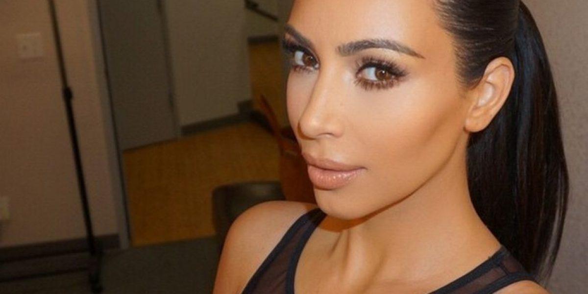 Mujer alcoholizada intentó invadir la habitación de Kim Kardashian
