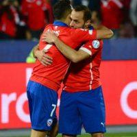 Buscan ganar su primera Copa América Foto:AFP