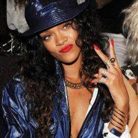 "La revista ""Look"" tituló su portada como ""Rihanna se suma a las ""Wags"" Foto:Getty Images"