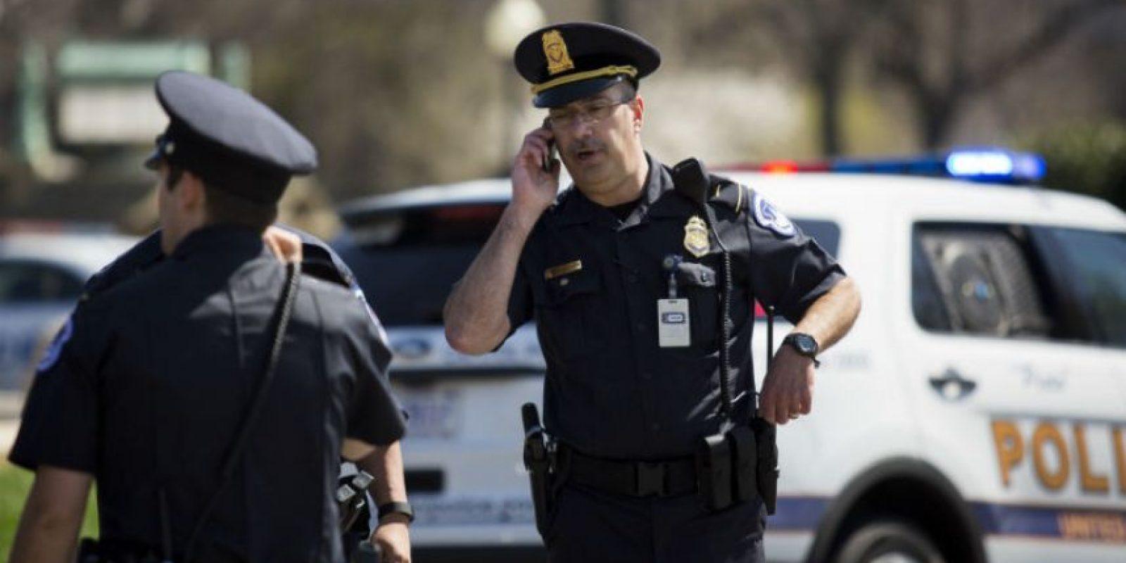Las autoridades lograron salvar a la mujer y a sus dos niños. Foto:Getty Images (Archivo)