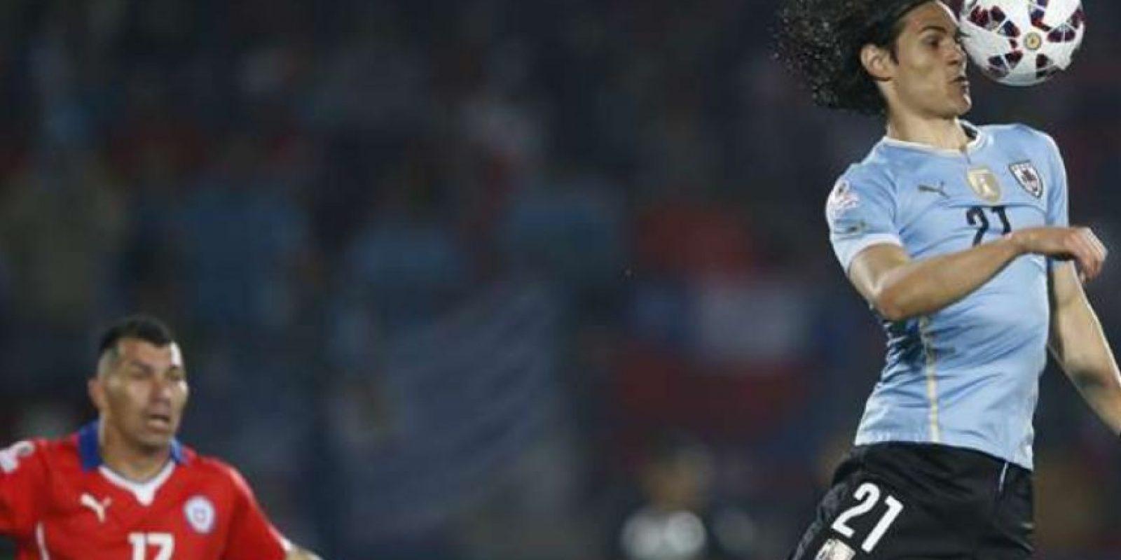 Foto:Cortesía página oficial Copa América