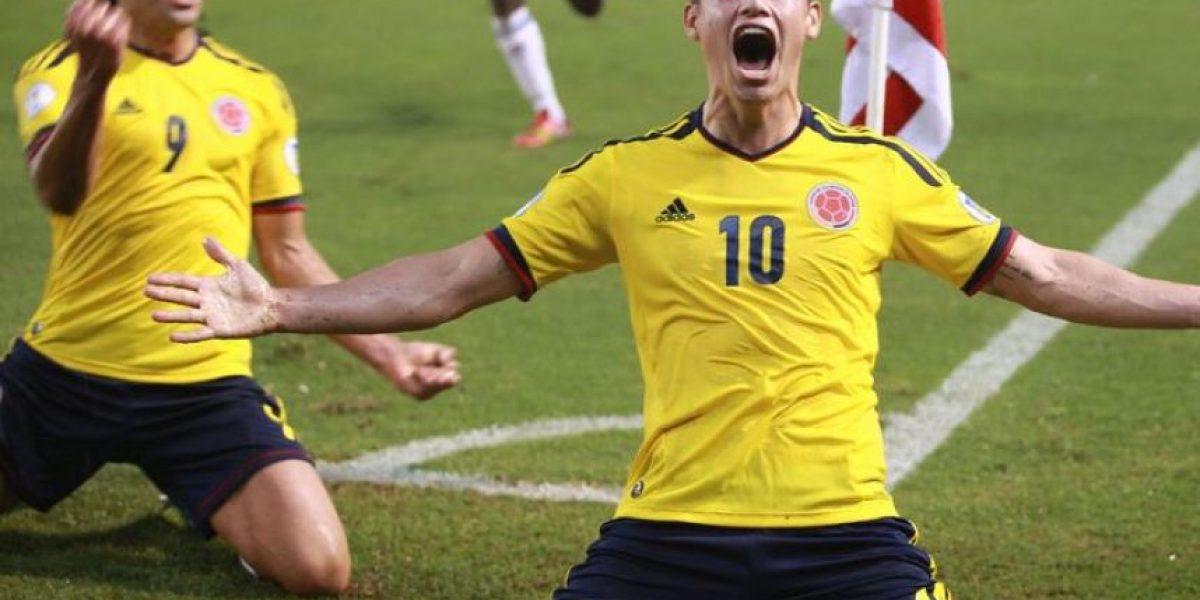 Falcao y James preparan estas sorpresas para enfrentar a Argentina