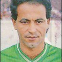 7. Samir Shaker / En México 1986, este futbolista iraquí escupió a un árbitro colombiano durante el duelo entre Irak y Bélgica de la primera ronda. Sorpresivamente no fue expulsado, pero la FIFA actuó para darle un año de suspensión. Foto:allsports.com