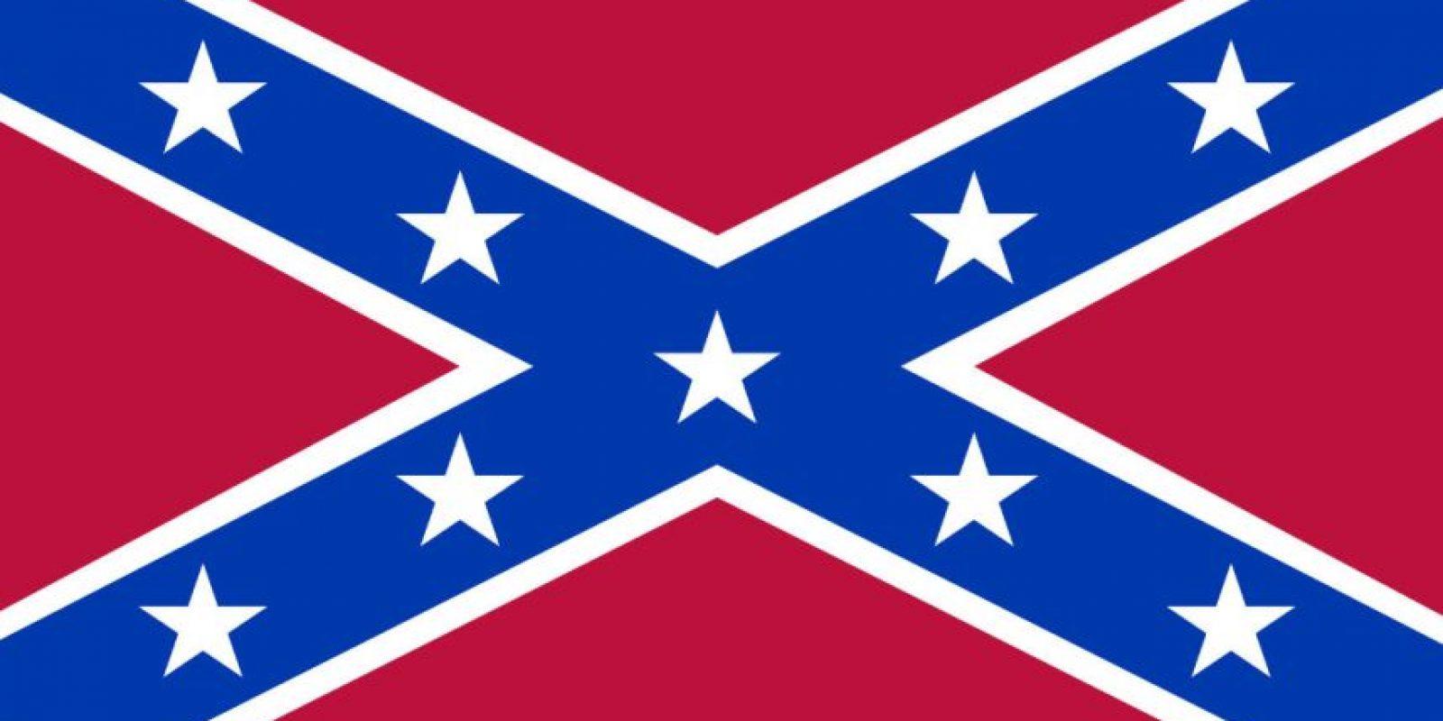 Tim Cook, CEO de Apple, habló recientemente en contra de mostrar la bandera de la Confederación, por lo que esta medida era de esperarse. Foto:Wikicommons