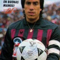 "6. Roberto ""Cóndor"" Rojas Foto:Vía twitter.com/CondorRojas_Cl"