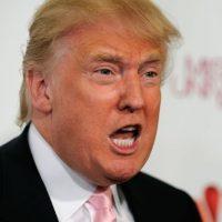 """""""Estoy personalmente ofendido por el intento de algunos medios de comunicación de distorsionar mis comentarios con respecto a México"""", comentó al portal de noticias CNN Foto:Getty Images"""