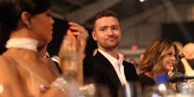 Justin Timberlake Foto:Getty Images