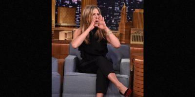 Jennifer Aniston Foto:Getty Images
