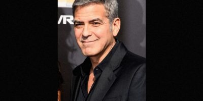 George Clooney Foto:Getty Images