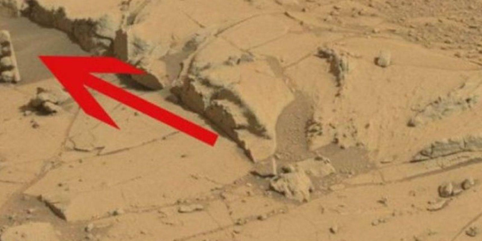9. Un semáforo Foto:NASA