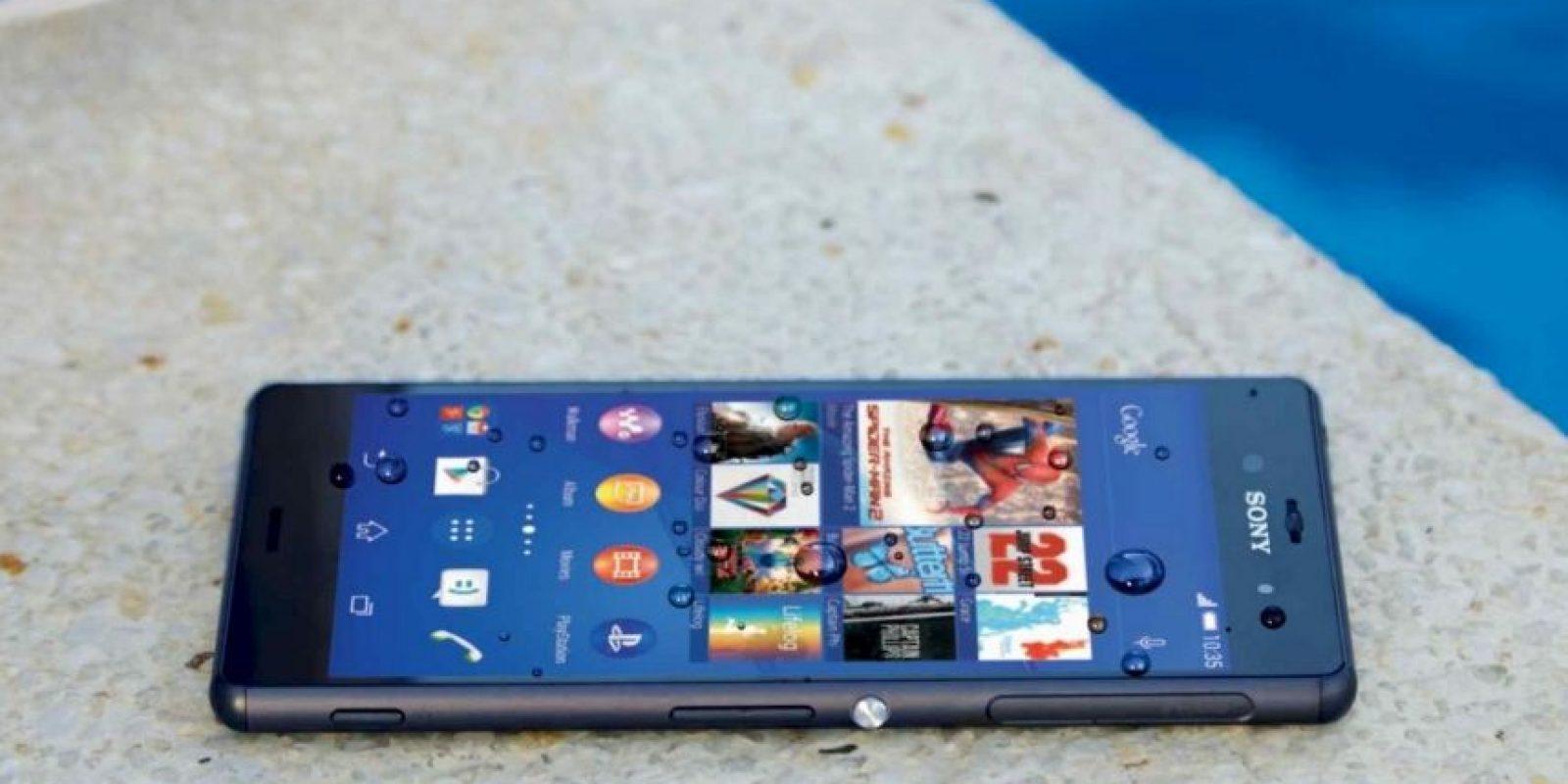 Sony Xperia Z3 Foto:Sony