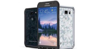 Samsung Galaxy S6 Active Foto:Samsung