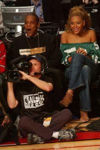 Según la publicación de una revista, Beyonce y Jay Z han alquilado un vientre Foto:Getty Images