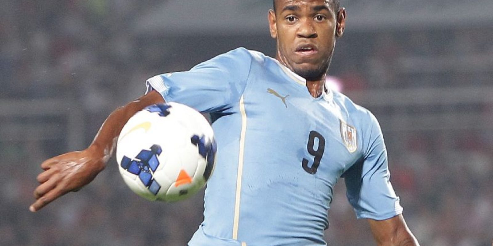 Diego Rolán Foto:Getty Images