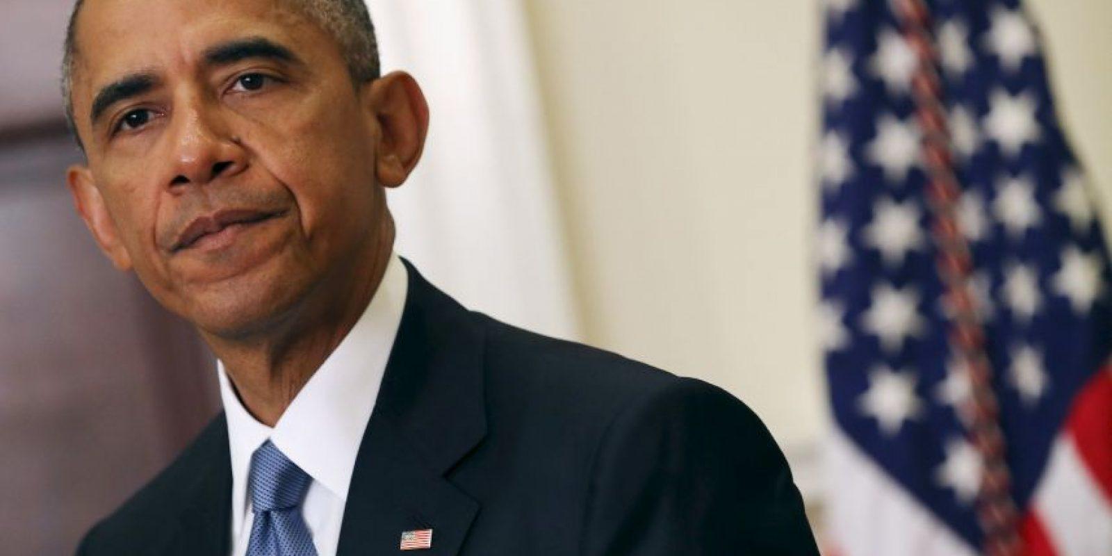 El presidente Barack Obama visitará Nairobi el 23 de julio. Foto:Getty Images