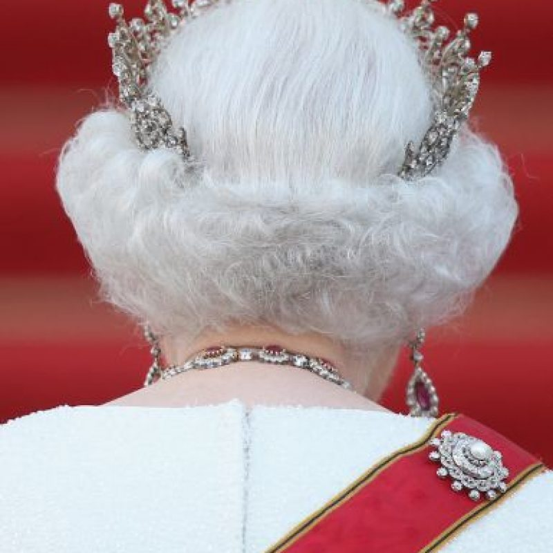 8. Ha sido parte de 129 retratos oficiales. Foto:Getty Images