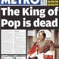 "Foto:Periódico ""Metro UK"""