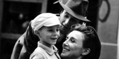 """¿Se acuerdan del pequeño """"Giousé"""", en """"La Vida es Bella""""? Foto:vía Getty Images"""