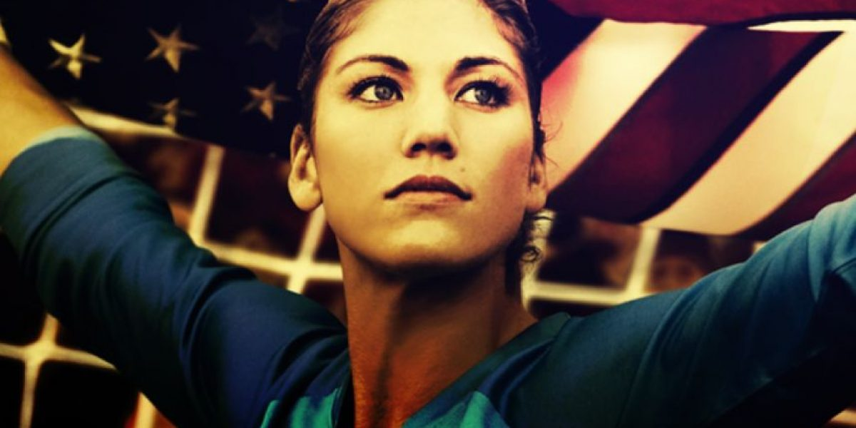 El 11 ideal de bellezas del Mundial Femenino de fútbol