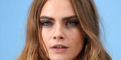 Pero ella ha impuesto una nueva tendencia. No se llevan con arco. Foto:vía Getty Images