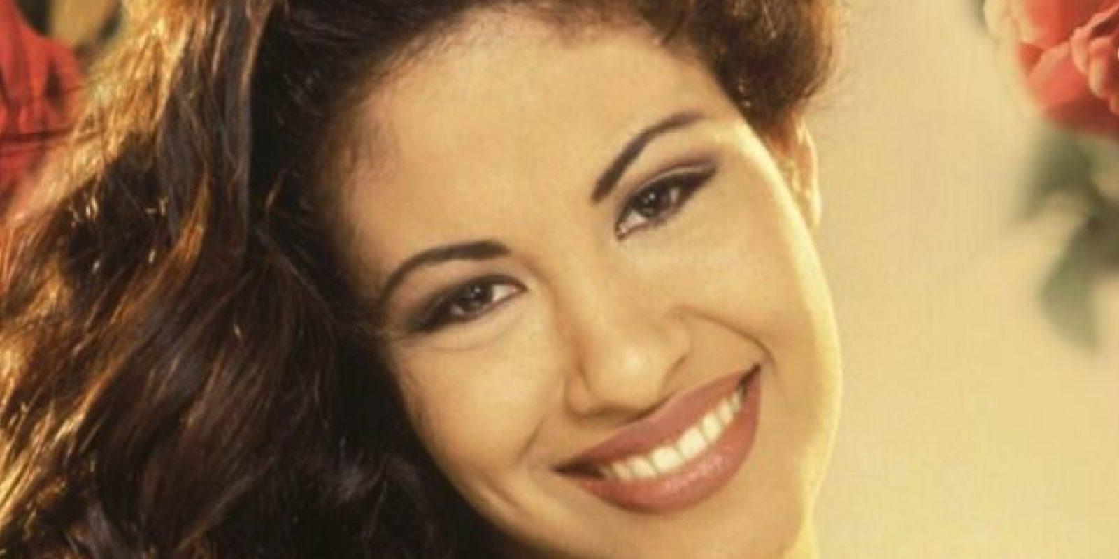 Selena, la cantante de Tex-Mex fallecida en la década de los noventa, también volvió a un show mediante este método Foto:Wikicommons