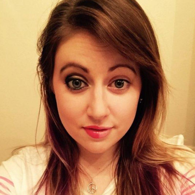 """Pero es claro que a las mujeres les dicen """"no uses mucho maquillaje"""". Foto:vía Instagram"""
