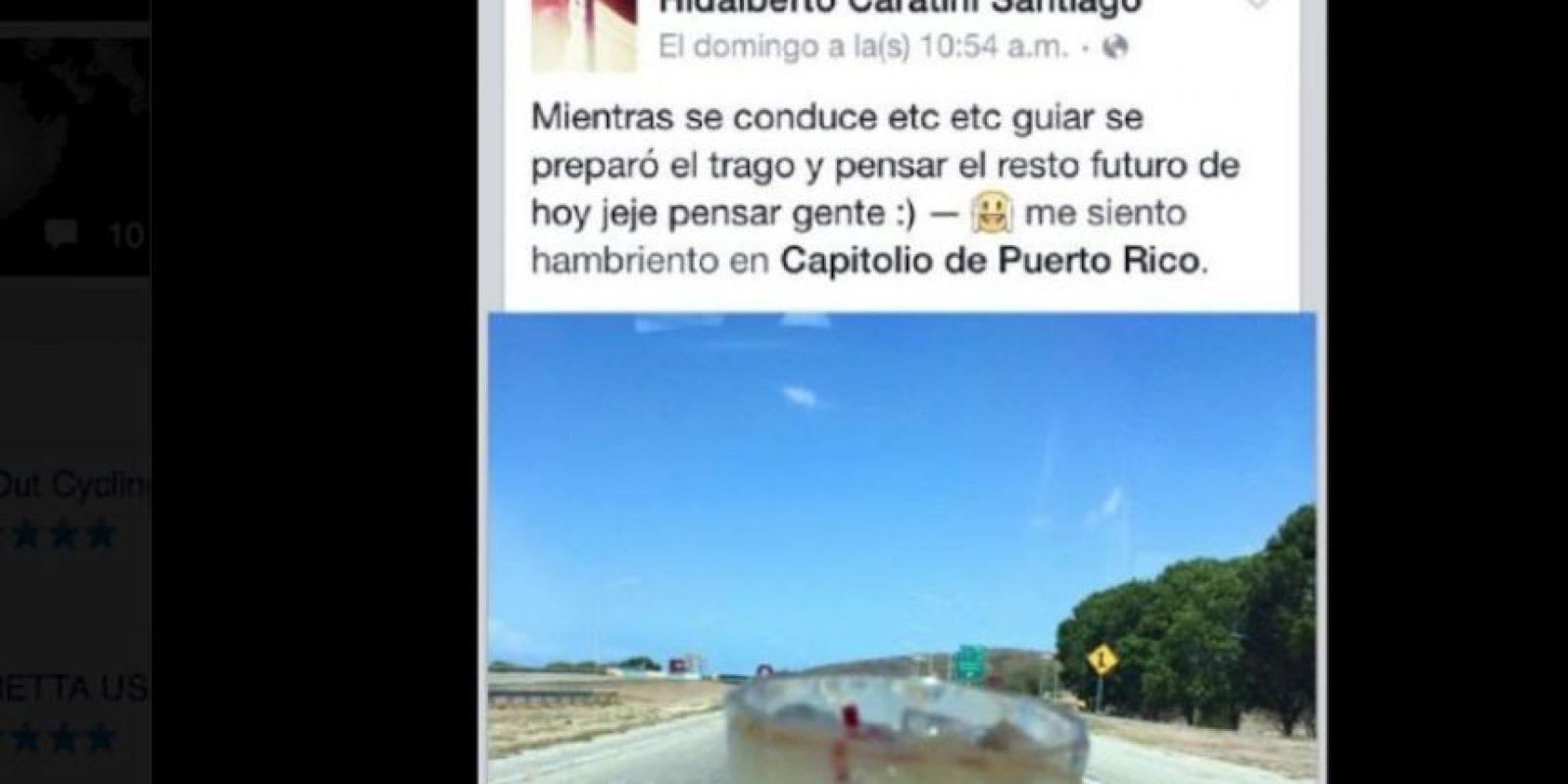 Foto:Vía facebook.com/hidalberto