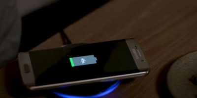 La solución a esto la da Samsung con la nueva forma de cargar el Galaxy S6 Foto:Samsung