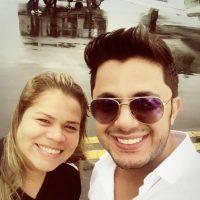 Para aclarar el caso, la policía brasileña ya informó que abrirá un expediente. Foto:Vía instagram.com/cristianoaraujo