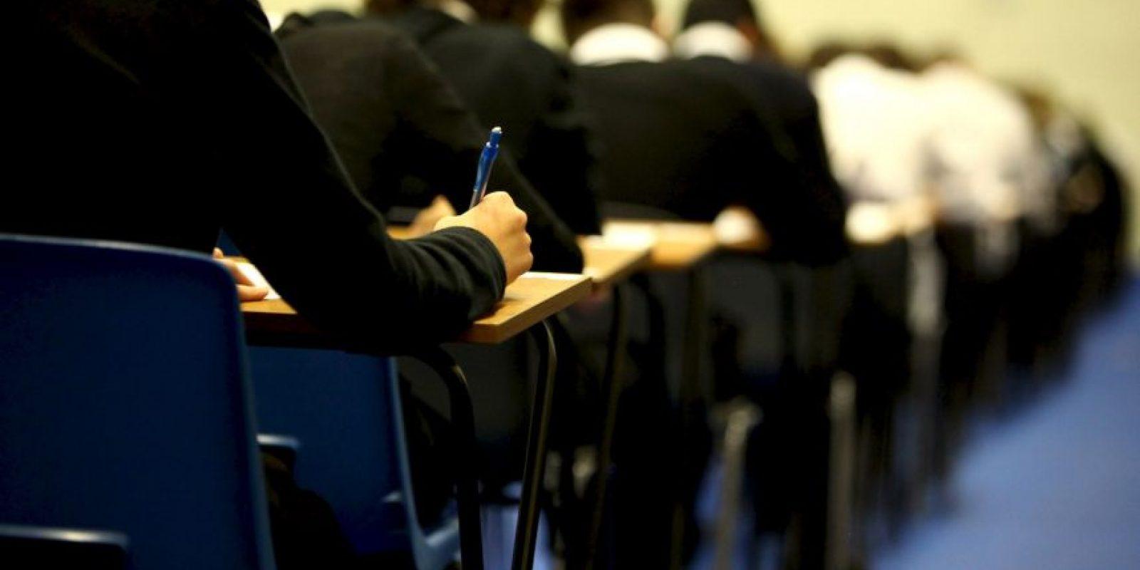 """5. """"La educación se toma aquí más en serio que en Occidente porque hay tanta gente en China que la competencia para conseguir un trabajo es muy dura"""", compartió Tian Hong, profesora de matemáticas de Cai Zhendong a """"ABC"""". Foto:Getty Images"""