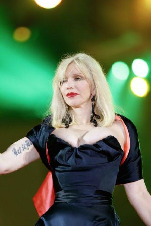 En 2006, Courtney Love perdió una casa que adquirió la familia de Kurt Cobain en 1997, esto luego de generar una deuda de 367 mil dólares con la hipoteca. La propiedad se subastó sin gran éxito. Foto:Getty Images