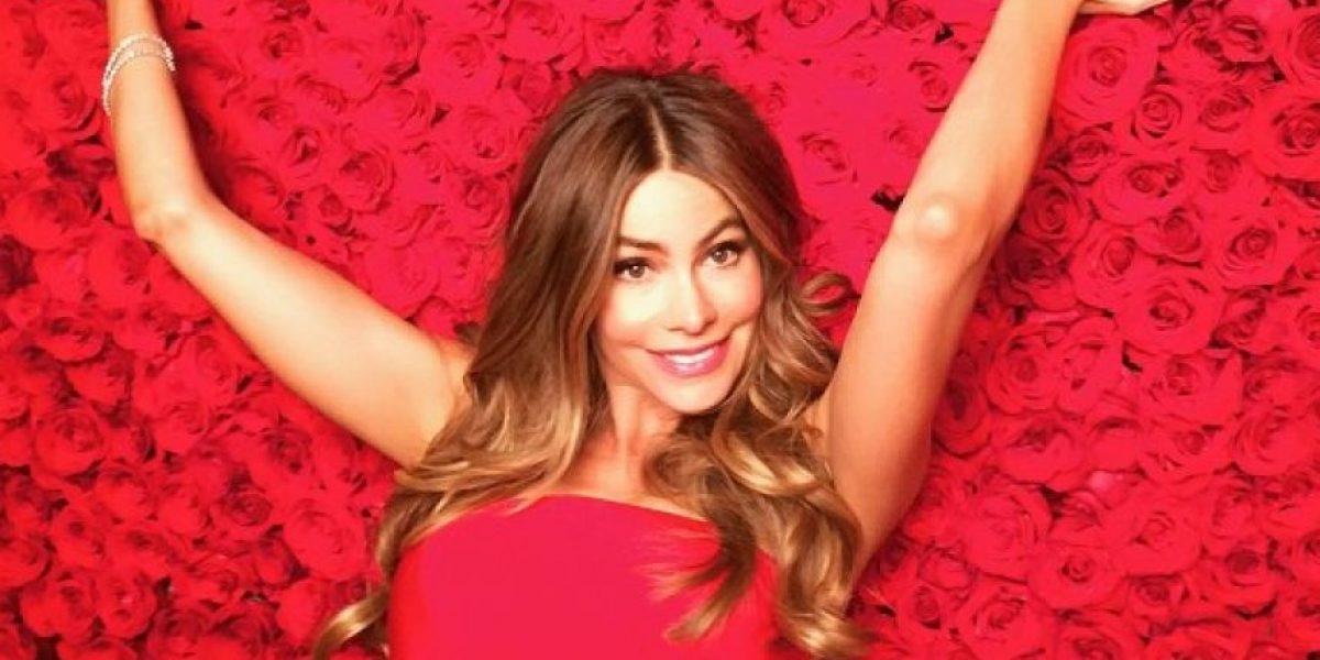 Sofía Vergara revela sus trucos de belleza